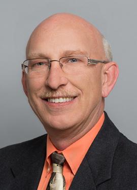 Kent Braeutigam