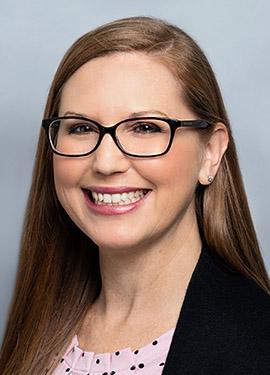 Sarah J Gomez
